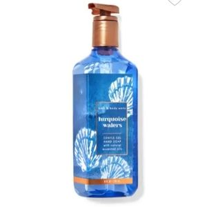 💎 2 FOR $15 💎 TURQUOISE WATERS GEL HAND SOAP 💎